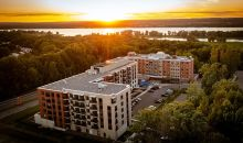 Promenade Seniors' Suites & Retirement Residence