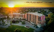 Ravines Seniors' Suites & Retirement Residence