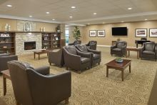 Bolton Mills by Esprit Lifestyle Communities