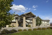 Riverbend Crossing by Esprit Lifestyle Communities