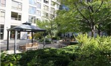 Baycrest's Reuben Cipin Healthy Living Community at 2 Neptune Drive