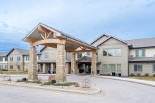 Stonebridge Crossing by Esprit Lifestyle Communities