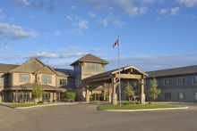 West Park Crossing by Esprit Lifestyle Communities