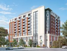 Wellington West Retirement Community by Signature