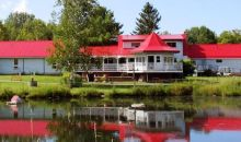 Golden Pond Retirement Residence