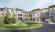 Brighton Retirement Living by Esprit Lifestyle Communities
