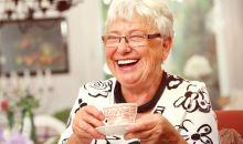 Garneau Hall Seniors Community