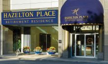 Hazelton Place Retirement Residence