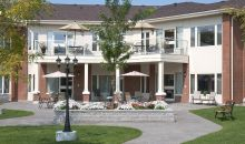 Crown Ridge Retirement Residence