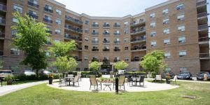 Four Elms Retirement Residence