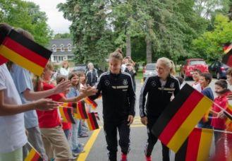Frauen treffen frankfurt