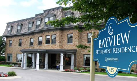 Chartwell Bayview Retirement Residence