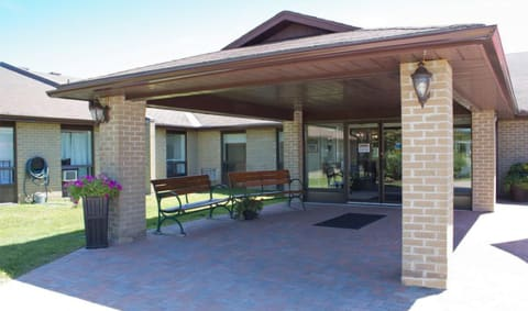 Chartwell Barclay House Retirement Residence