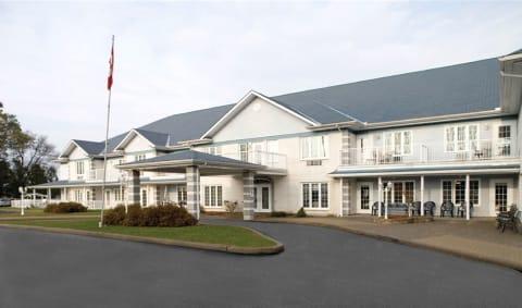 Chartwell Pembroke Heritage Retirement Residence