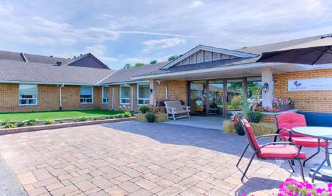 Chartwell Pinewood Retirement Residence