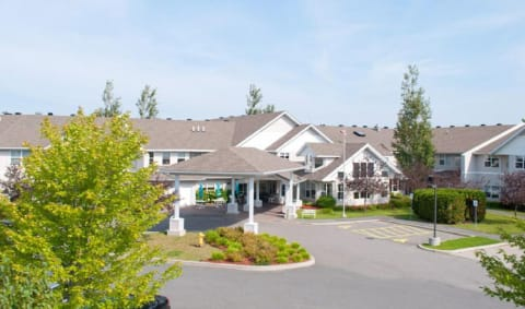 Chartwell Southwind Retirement Residence