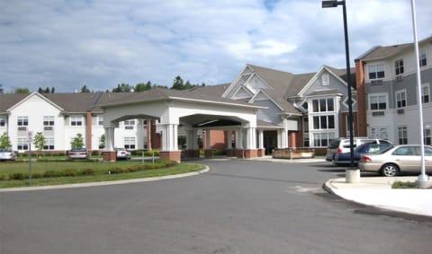 Chartwell Thunder Bay Retirement Residence