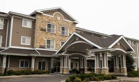 Wintergreene Estates