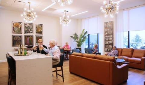 Sifton Riverstone Retiree Apartments