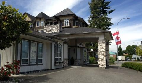Norman Manor