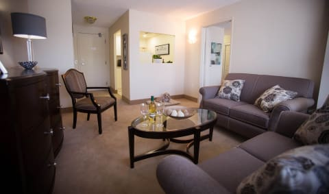 Scarborough Retirement Residence