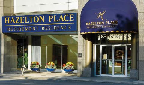 Hazelton Place Retirement Residence
