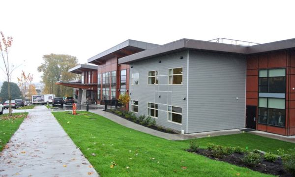 Chartwell Carlton Gardens Care Residence | Burnaby Retirement Home | Chartwell Retirement Residence