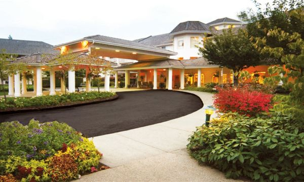Chartwell Imperial Place Retirement Residence Surrey
