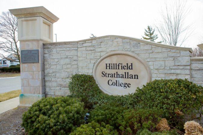 hillfield strathallan college hamilton private day homestay school