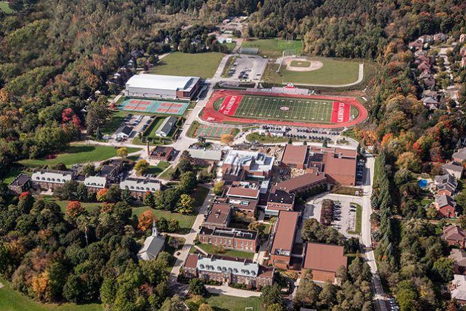 St Andrew S College Aurora Private Day Boarding School