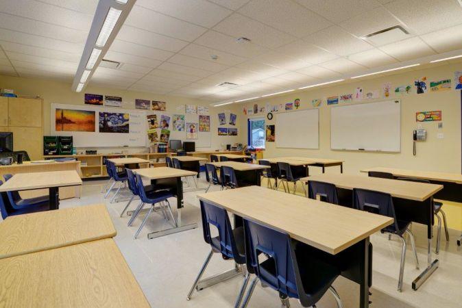 Queen Margaret's School - Duncan Private Boarding Day School