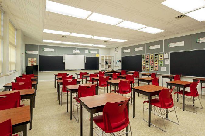 De La Salle College Toronto Private Day School