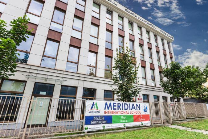 Meridian International Schools