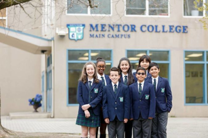 Mentor College - Mississauga Private Day School