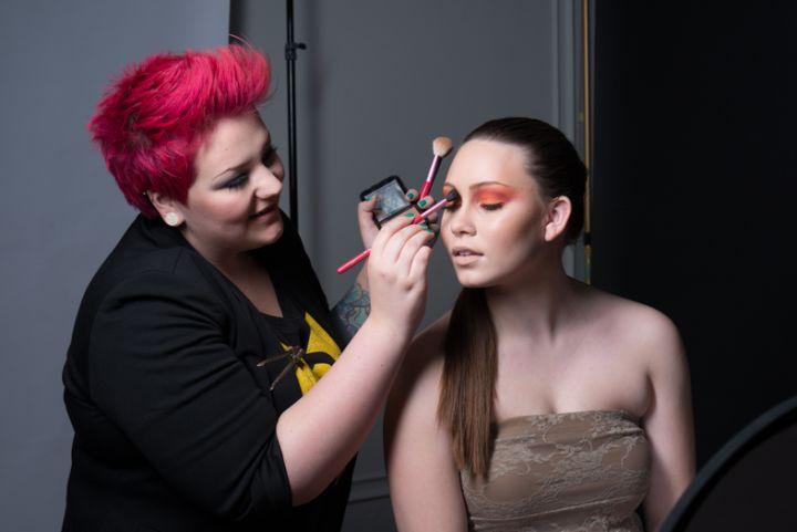Toronto Makeup School Complections