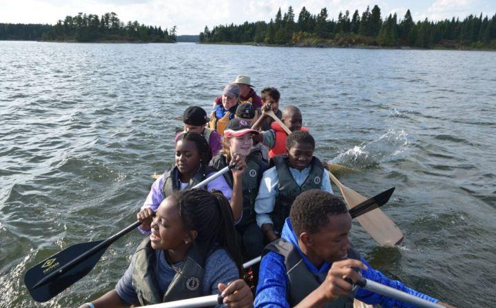 InterVarsity Pioneer Camp Manitoba - Winnipeg Traditional (multi