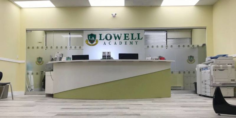 Lowell Academy - Toronto Private Day Homestay School