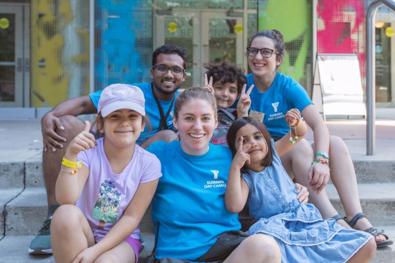 YMCA Summer Day Camps - Toronto Day Camp | ourkids net