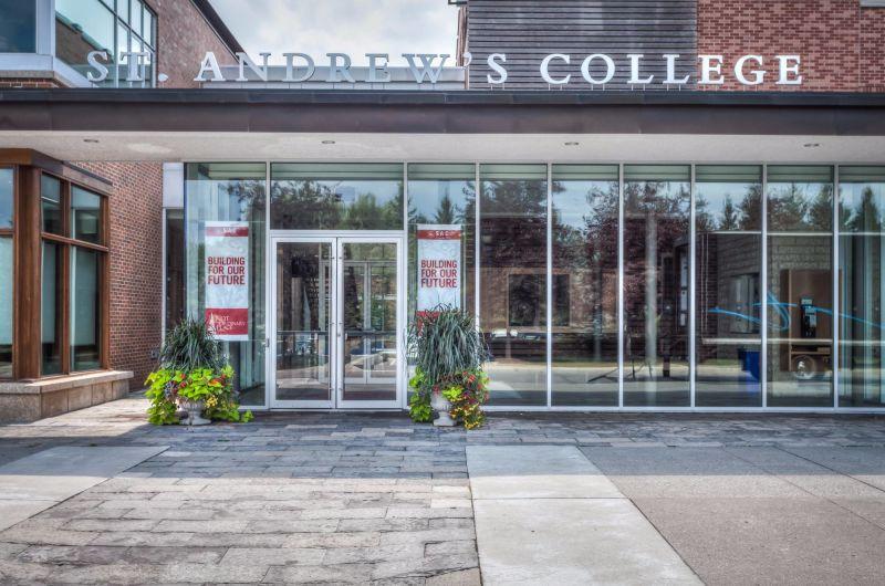 St Andrews College - Aurora Private  Boarding School-5042