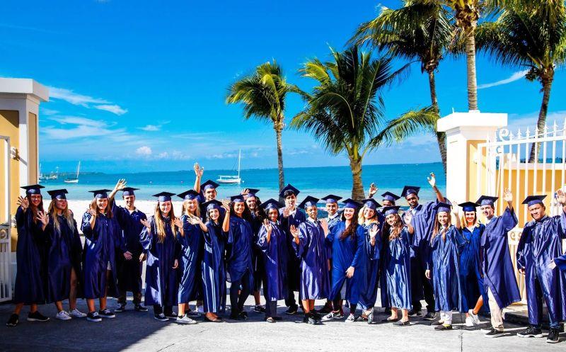 Caribbean International Academy - St. Maarten