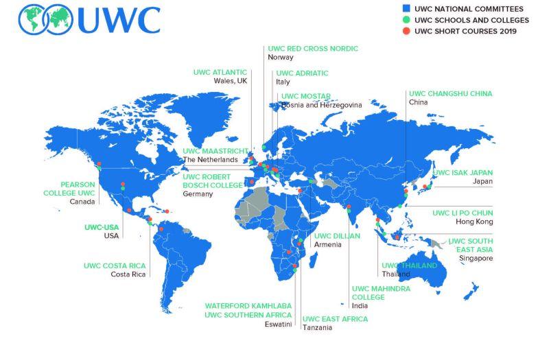 UWC Canada