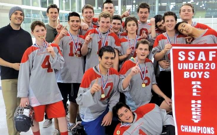 Toronto Prep School Profile Image