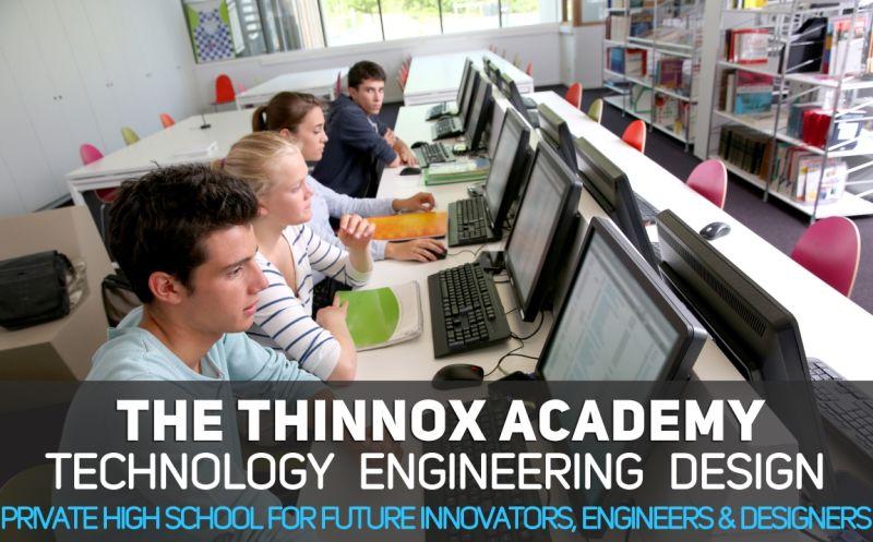 The Thinnox Academy