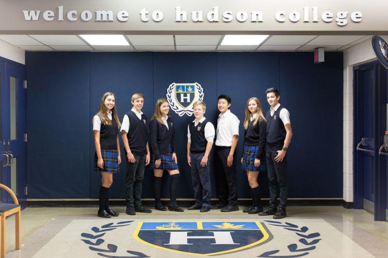 Hudson College Profile Image
