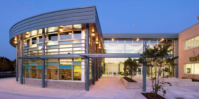 Tms Richmond Hill Private Day School