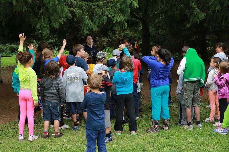 Kortright Summer Nature Day Camp - Woodbridge Education ...