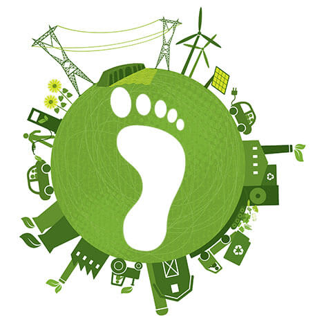 Misszió és vízió - OurOffset - Go Green Live Green Work Green