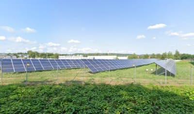 Gödöllő 499,9 kW-os napelemes kiserőmű - 2019 ˙(ID: 29J-W69-YYQ4)
