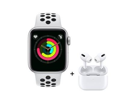 T55+ Smart Watch Series 6 Bluetooth
