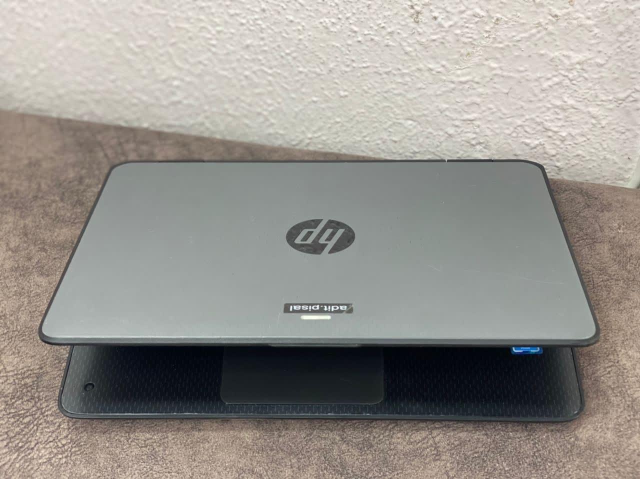Hp probook x360  Intel Celeron  128 gb SSD